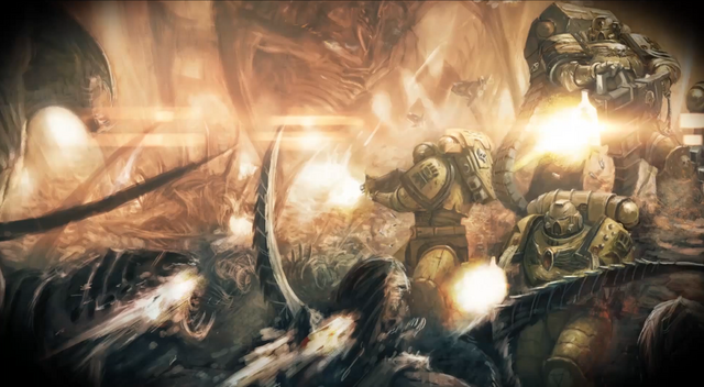 File:Imperial Fists Battling Tyranids2.png