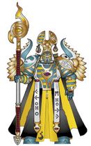 Prism of Fate Magister Templi