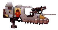 Bloodhowl's Grt Co. Land Speeder