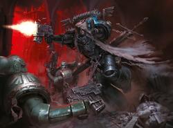 Cypher | Warhammer 40k | FANDOM powered by Wikia