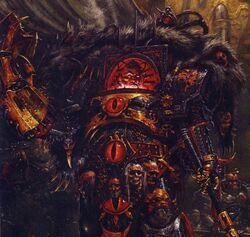 Horus profile pic