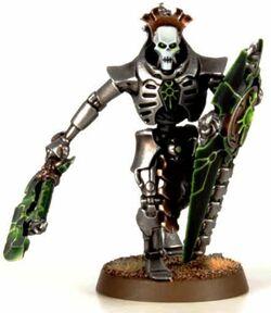 Necron Lychguard 2
