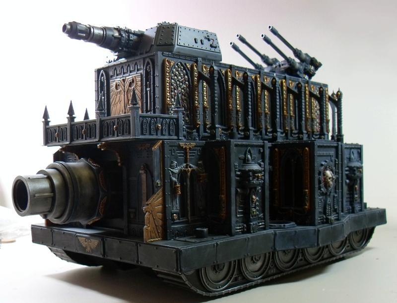 Leviathan | Warhammer 40k | FANDOM powered by Wikia