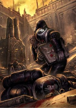 Iron hands space marines rules for dating