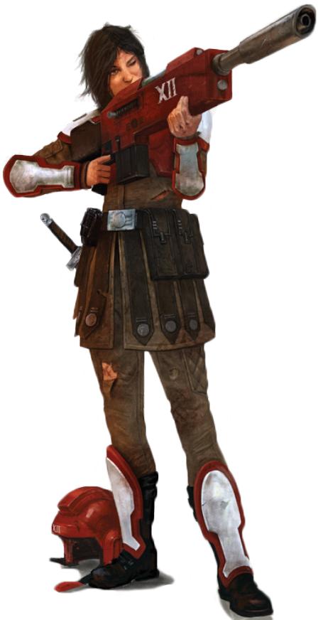 Severan Dominate | Warhammer 40k | FANDOM powered by Wikia