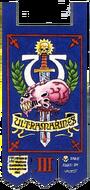 UM 3rd Co Banner