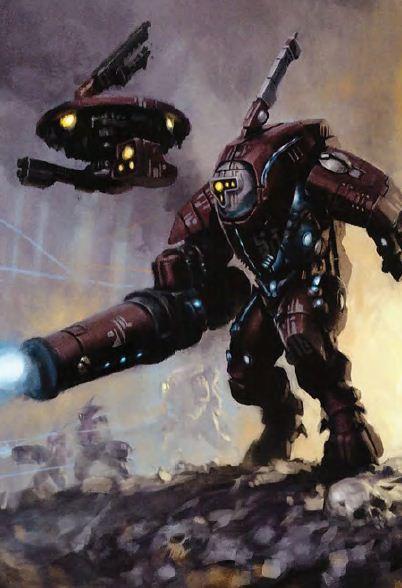 XV25 Stealthsuit | Warhammer 40k | FANDOM powered by Wikia