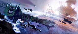 DA Fleet Fenris System