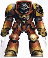 Knight Terminator