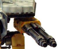 Lucius Pattern Turbo Laser