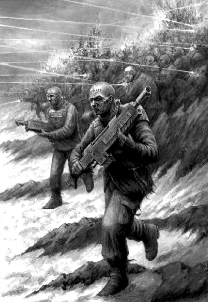 The 666th Penal Regiment: The Bastards (Regiment Rules, Logistics, & Rewards) Latest?cb=20150915180755