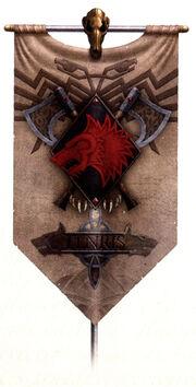 SW Company Banner
