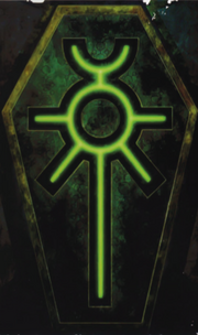 The Ankh of the Triarch
