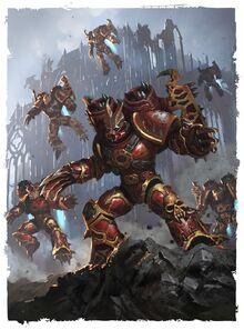 Warhammer-40000-фэндомы-khorne-Chaos-(Wh-40000)-1986881
