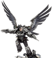 Corax War Panoply