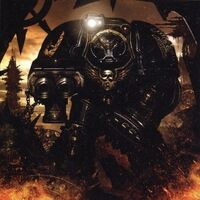 Hammers of Dorn Terminator Brother