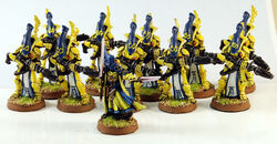 Spiritseer guards