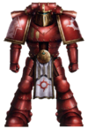 TS Legionary Mk II