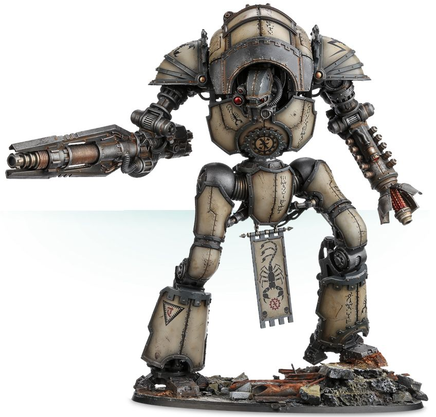 Imperial Knight   Warhammer 40k   FANDOM powered by Wikia