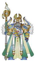 Tizcan Host Magister Templi