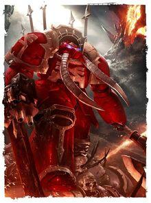 Warhammer-40000-фэндомы-khorne-Chaos-(Wh-40000)-1986883
