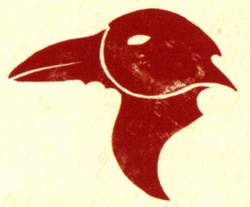 Corvidae Cult Icon