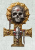 Order of Our Martyred Lady Icon