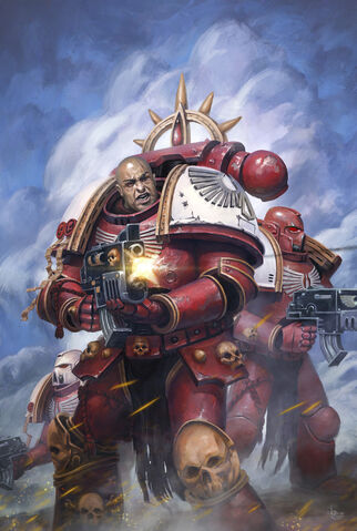File:Dawn of War 3 - Bombardment of Acheron cover art.jpg