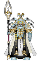 Grand Order Herm Blades Exalted Sorc