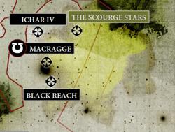Scourge Stars Map