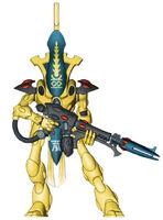 Wraithguard Haladesh