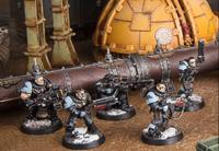 Corvus Eyes Scout Squad