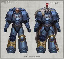 Emperor's Spears-0
