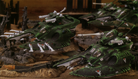 Biel-Tan Grav Tanks