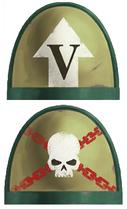 Castellans Rift Armorials