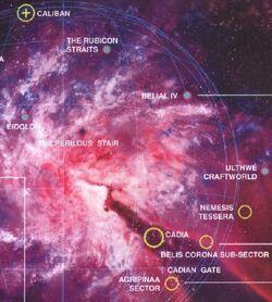 Map Caliban2