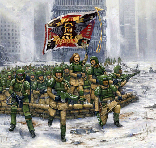 File:Charging of 8th Cadia Regiment by lathander1987.jpg