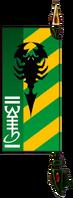 Hidden Strike Banner Striking Scorpions