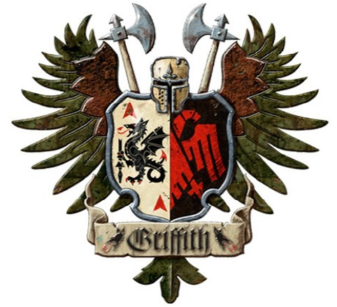 House Griffith | Warhammer 40k | FANDOM powered by Wikia