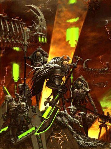File:Necron Overlord & Retinue.jpg