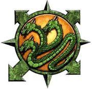 Alpha Legion Livery