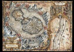 HH Siege of Terra Map