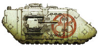Lords of Decay Land Raider1