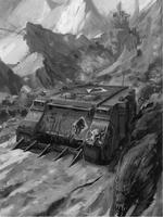 Spacewolfrhino