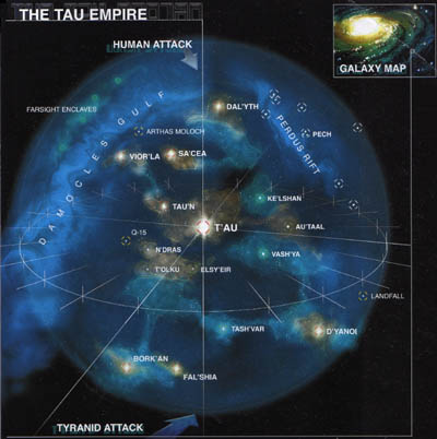 T'au Empire | Warhammer 40k | FANDOM powered by Wikia
