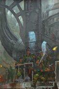 Танитский Первый и Единственный полк