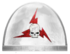 Storm Lords Shoulder Plate