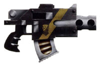 IF Phobos Pattern Bolt Pistol2