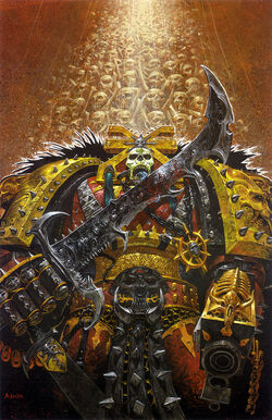 Chosen of Khorne