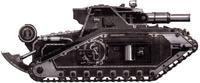 IH Malcador Tank
